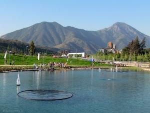 Bicentenario Park