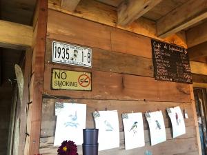 Café del Bosque