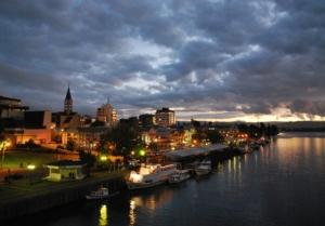 Calle Calle River
