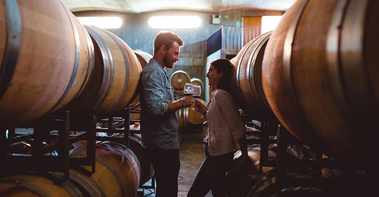 Casablanca Wine Route