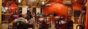 Catus Pizza Bar
