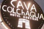 Cava Colchagua Hotel Boutique