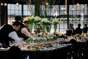 Celebrations & events - Santa Rita Winery