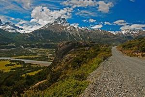 Cerro Castillo National Reserve
