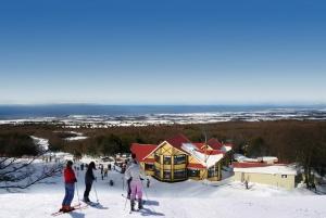 Cerro Mirador Ski Resort