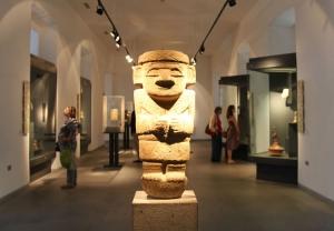 Chilean Museum of Precolombino Art
