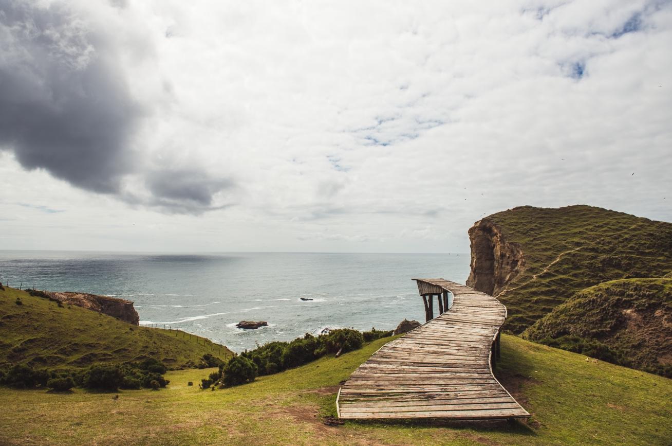 Chiloé national park