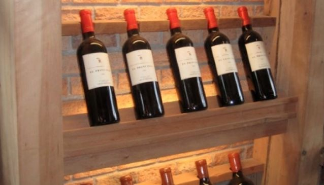 Best Wine Bars in Santiago de Chile