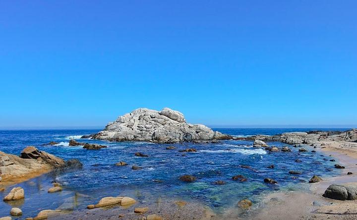 Cochoa Beach Lookout