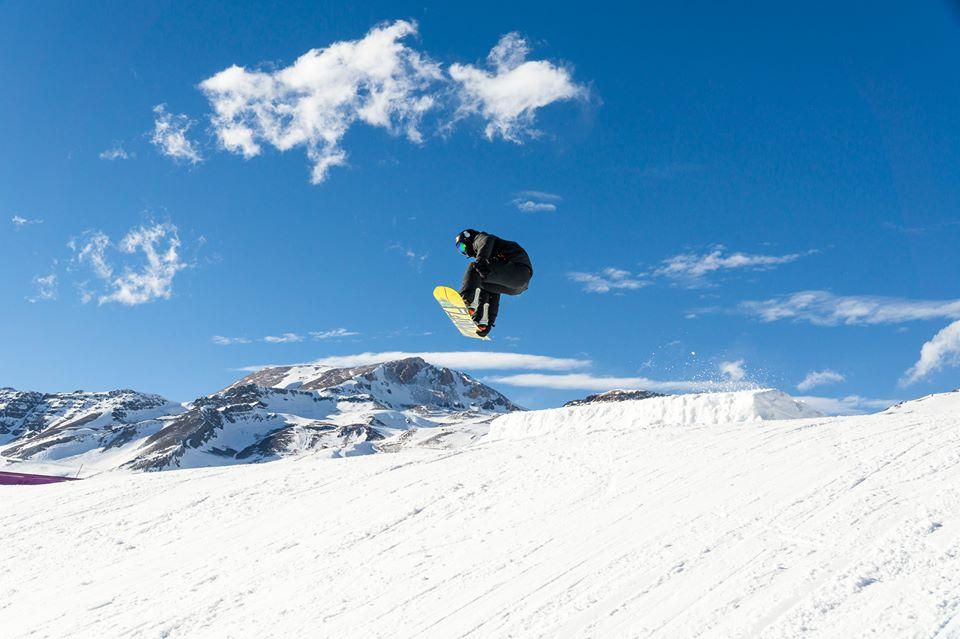 Colorado Ski Resort