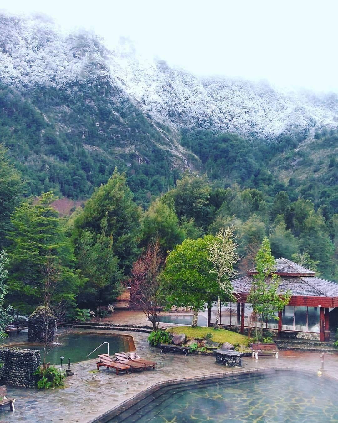 Conaripe Hot Springs