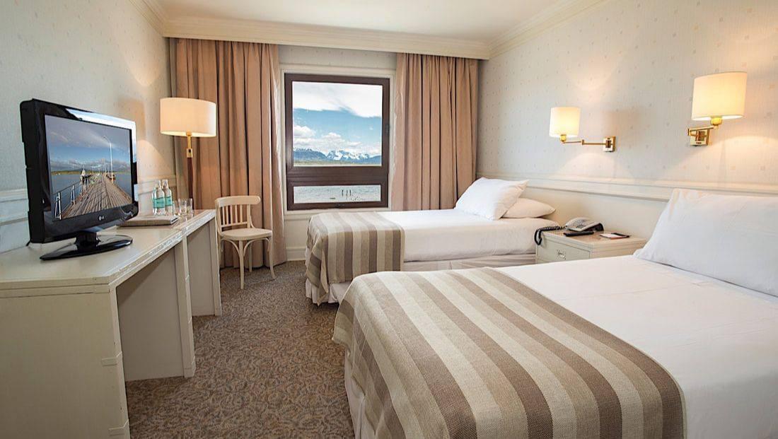 Costaustralis Hotel