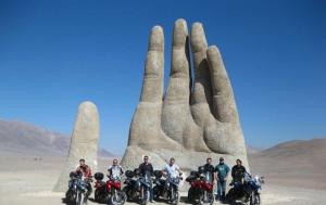 Desert Hand