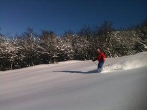 El Fraile Ski Resort