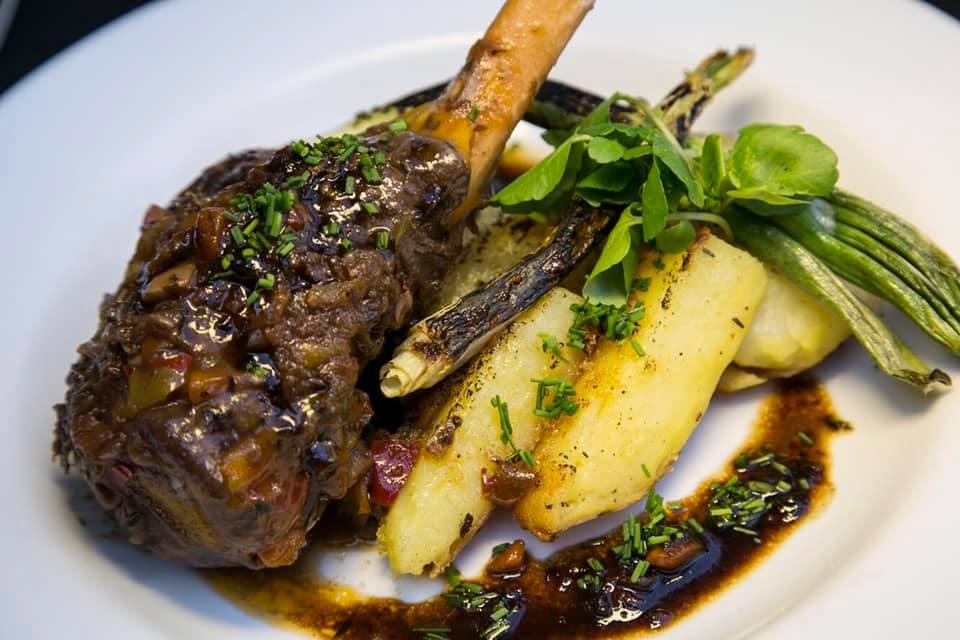 El Meson Nerudiano Restaurant in Chile | My Guide Chile