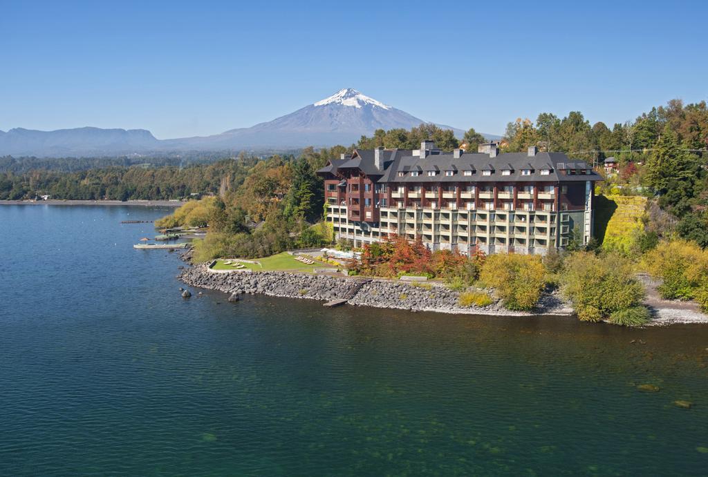 Enjoy Villarrica Park Lake Hotel