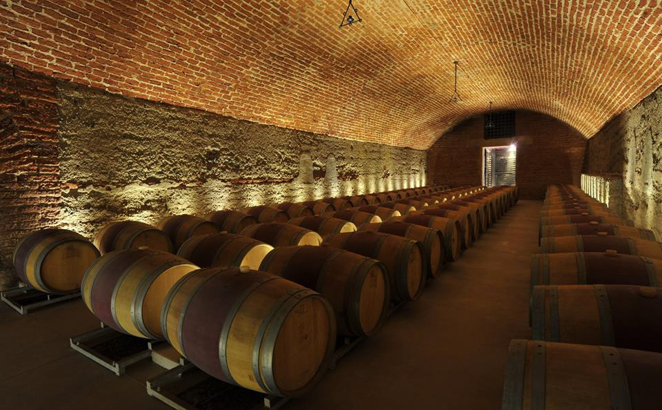 Errazuriz Winery
