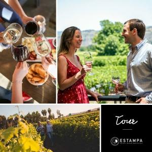 Estampa Winery