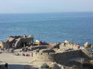 Fort Coquimbo