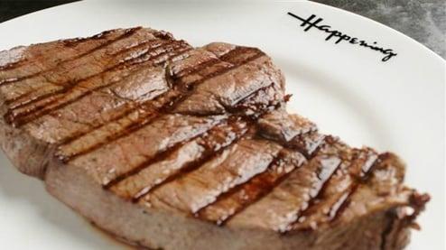 Best steak and grill meat restaurants in Santiago de Chile