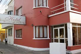 Hotel Condor de Plata