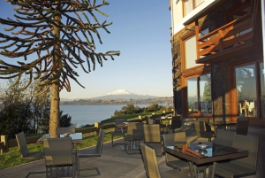 Hotel Cumbres Patagonicas Puerto Varas