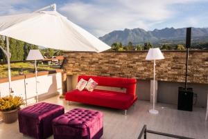 Hotel - Martina de Goni