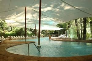 Huife Hot Springs