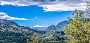 Huilo Huilo Biological Reserve