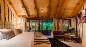 Huilo Huilo Resort