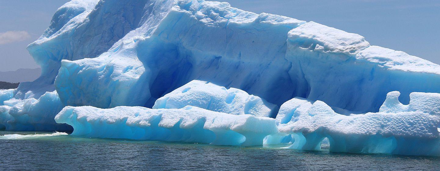 Ice Walks