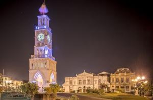 Iquique Clock Tower