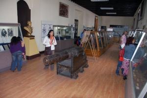 Iquique Naval Museum