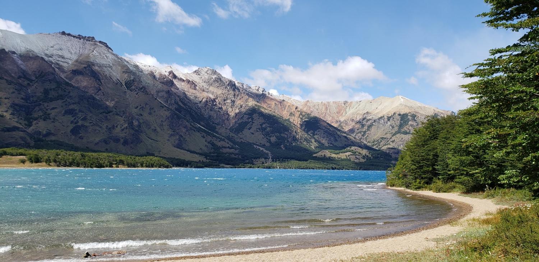 Jeinimeni Lake National Reserve