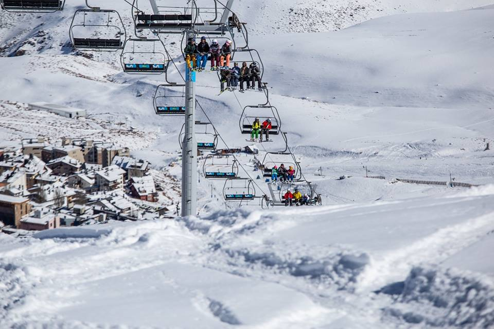 The best ski resorts in Chile