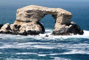 La Portada Natural Monument