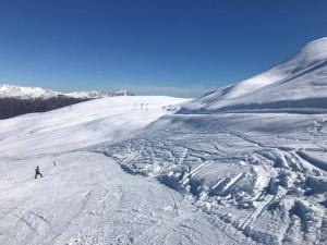 Lagunillas Ski Resort