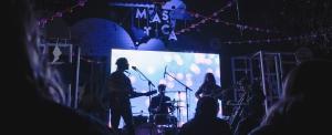 Mastica Production