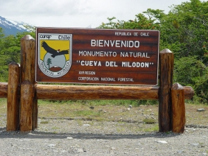 Milodon Cave Natural Monument