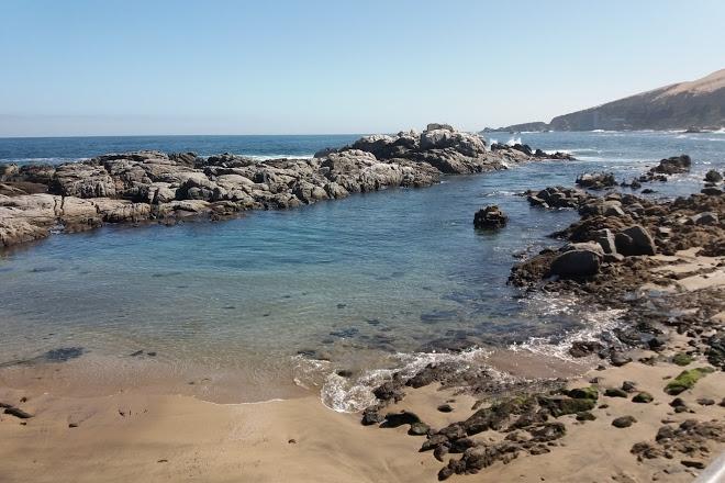 Mirador Playa Cochoa
