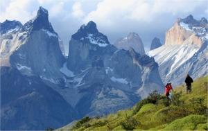 Mountain and Climbing