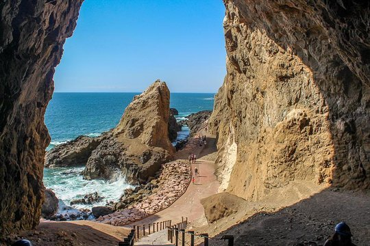 Things To Do in Arica y Parinacota Region