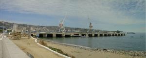Muelle Barón