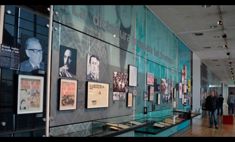 Museum of Memory and Human Rights