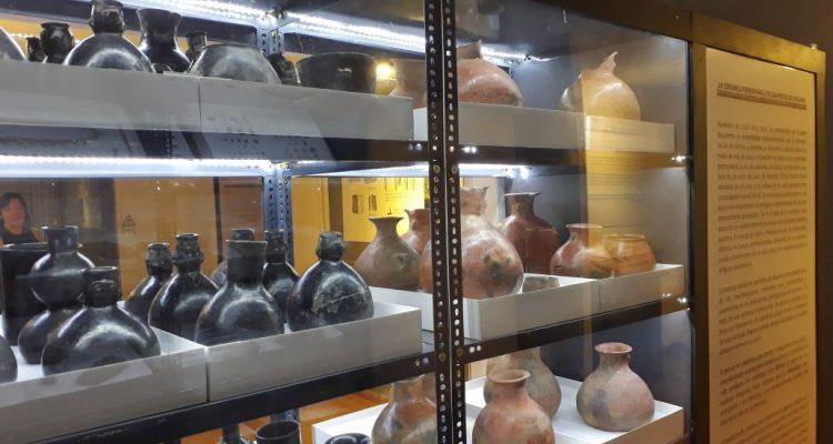 Padre Le Paige Museum
