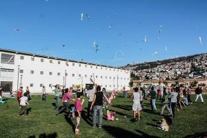 Parque Cultural Valparaíso