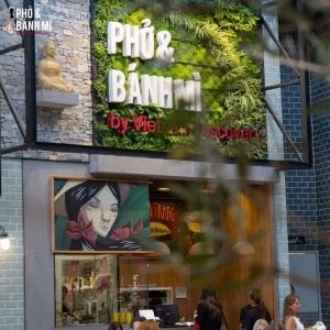 Pho & Banh Mi
