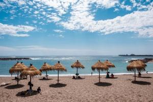 Playas La Lisera y El Laucho