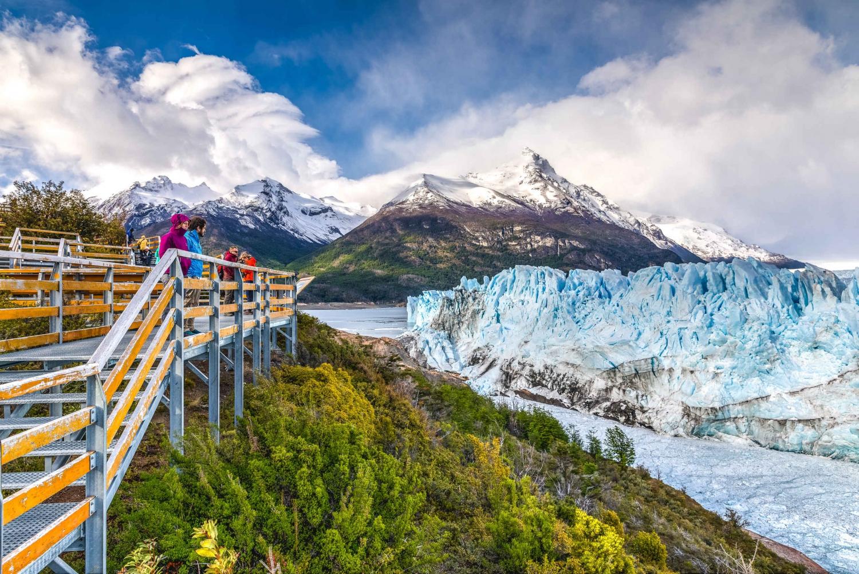 Puerto Natales: Perito Moreno Glacier Full-Day Guided Tour