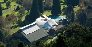 Puyehue Hot Springs